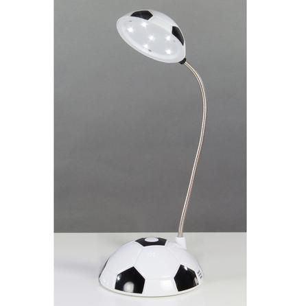 Kids Football Bedside Lamp Dunelm Mill Home
