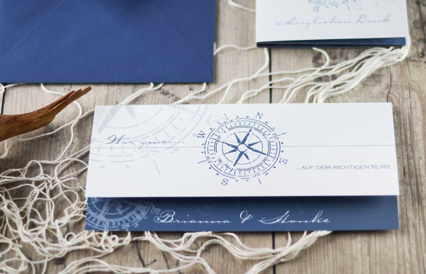Pin auf Hochzeitskarten und Co.