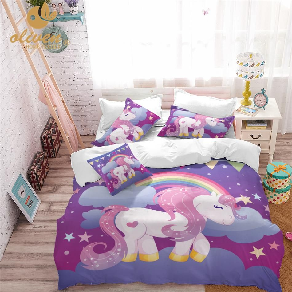 Duvet Cover with Pillow Case Bedding Set Single Double King S King ELLIE AYZ