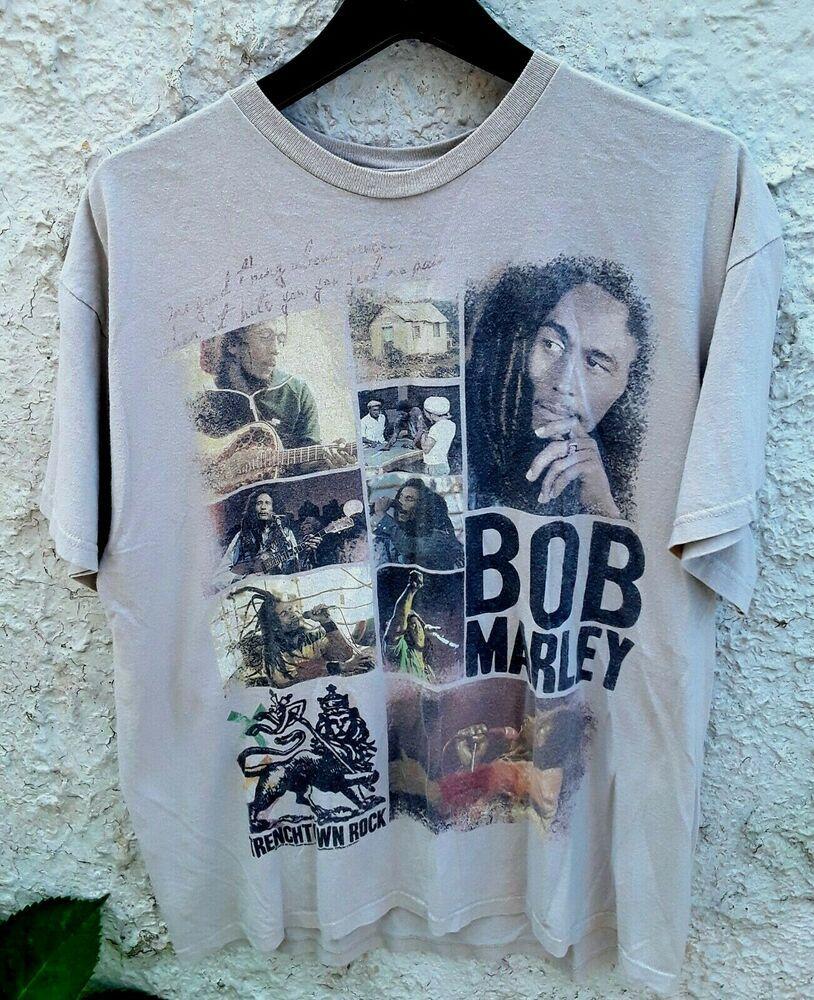 Bob Marley Trenchtown Shorts