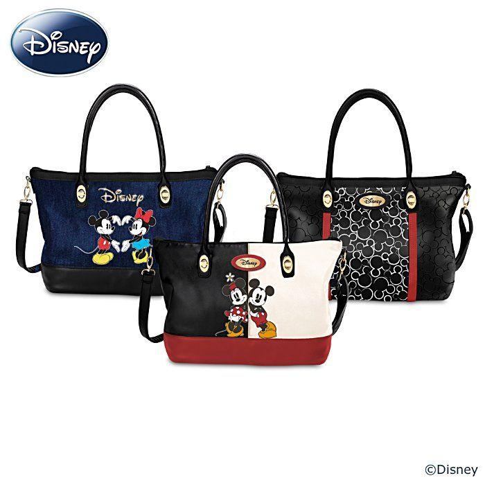 gehobene Qualität sehr bekannt lebendig und großartig im Stil Magisches Trio – Disney-Handtasche - Disney - Fan-Welt ...