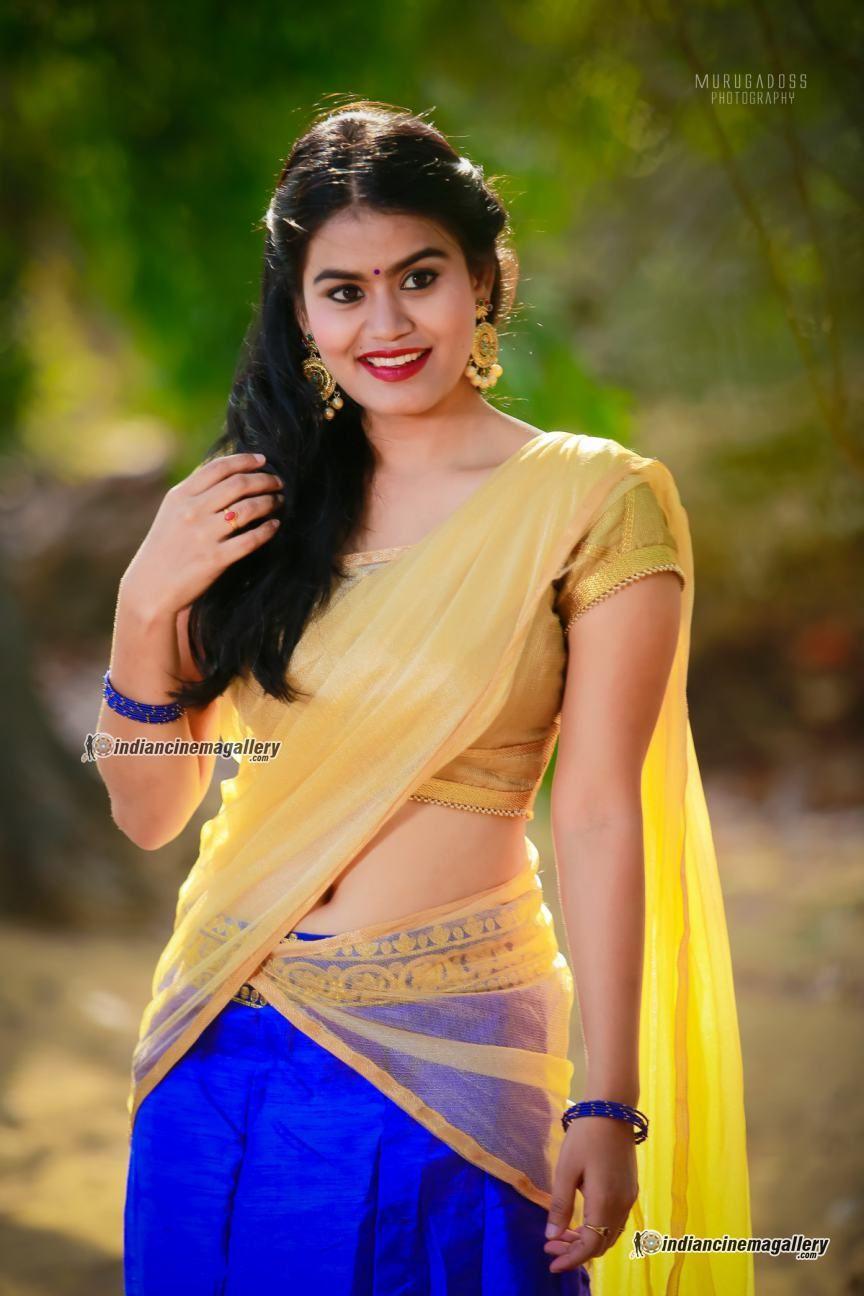 Actress Riyamikka Stills (2) Actresses, Saree, Cinema