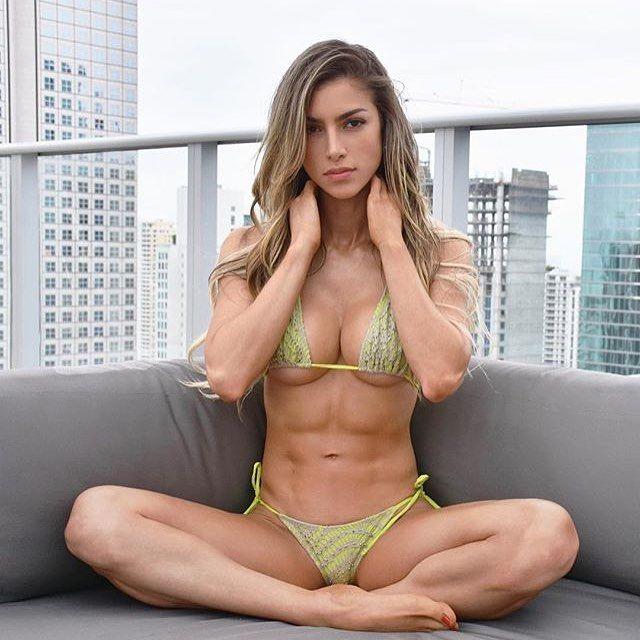 fit girls vagina