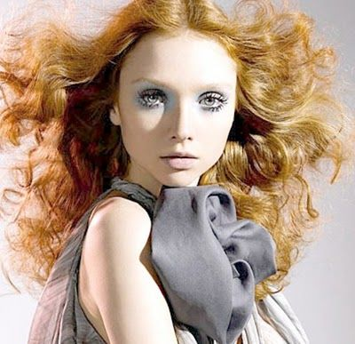 Strawberry Blonde Glamour With Images Blonde Hair Color