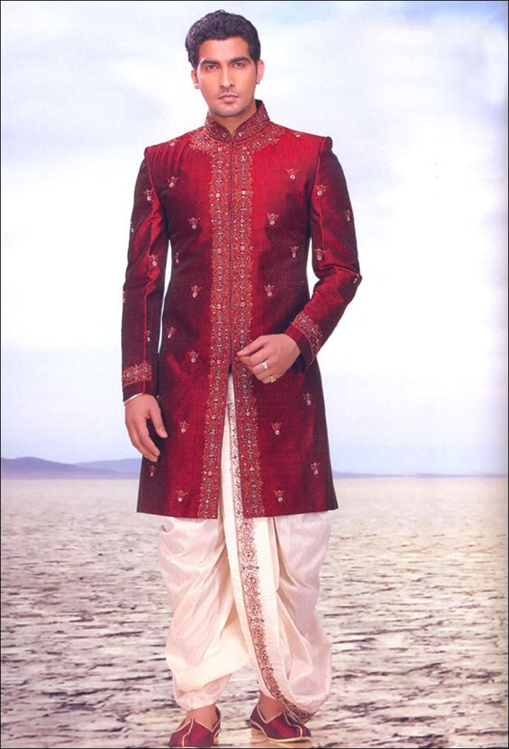 d713830e5d 22 Spectacular Kerala Groom Dresses For You In 2016 | Outfits ...