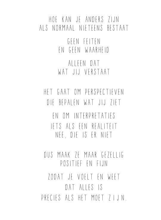 Jip hoe kan je anders zijn gewoon jip persoonlijke teksten en gedichten nederlandse - Hoe een lange smalle gang te versieren ...