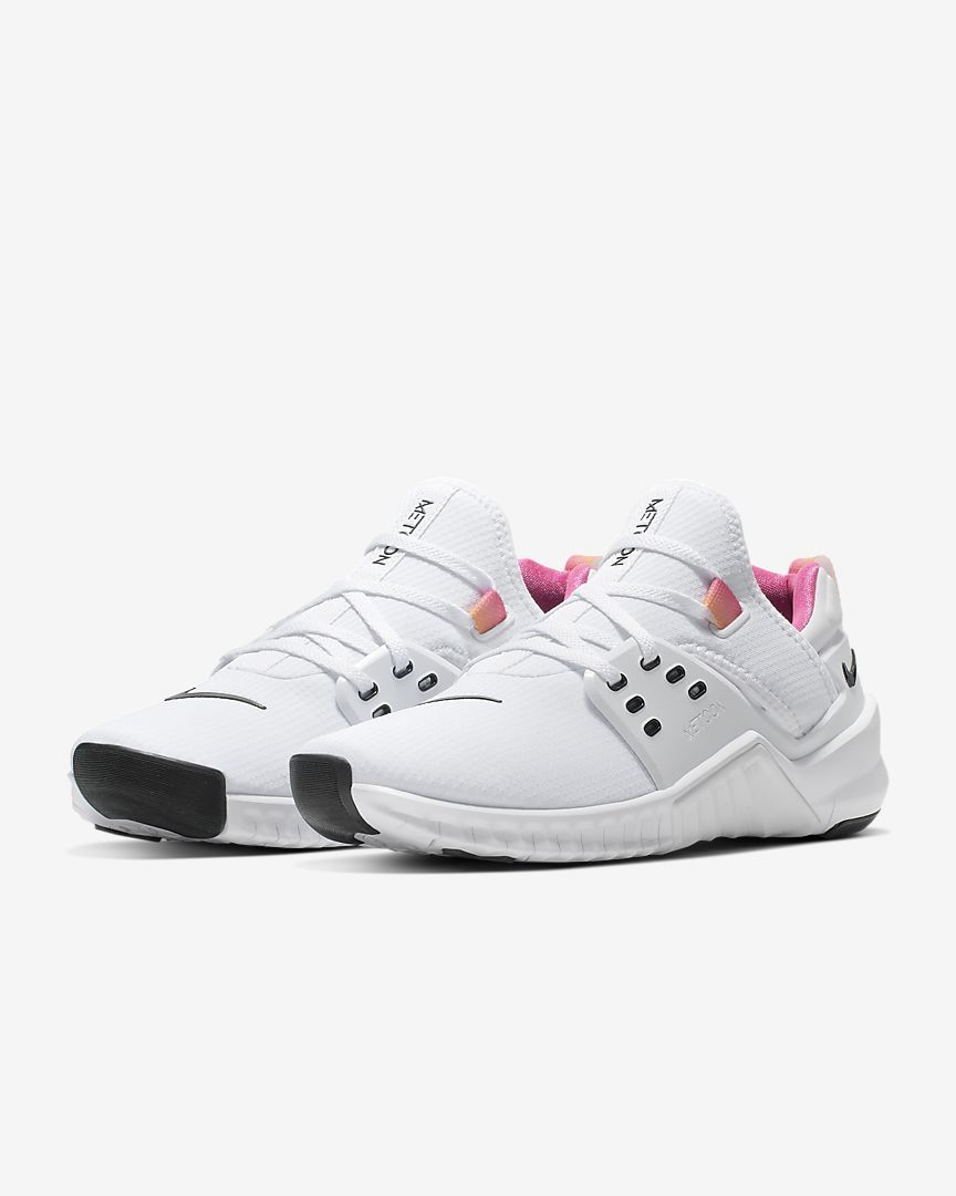 Nike Free X Metcon 2 Women's Training Shoe. Nike.com ...