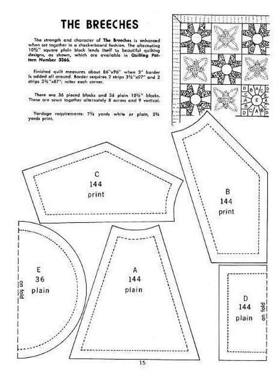 Quilt Pattern, quilting, quilt, Quilt Pattern Book
