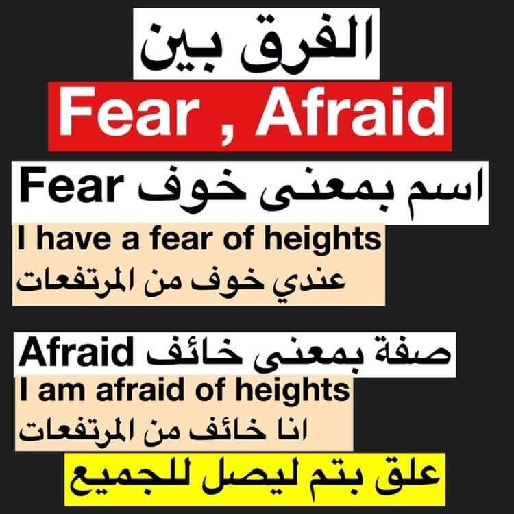 Pin By Akram Jamal On Arabic English Language Learning Grammar English Language Learning English Vocabulary Words