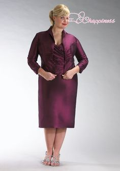 dresses for full figured mother of the bride - google search