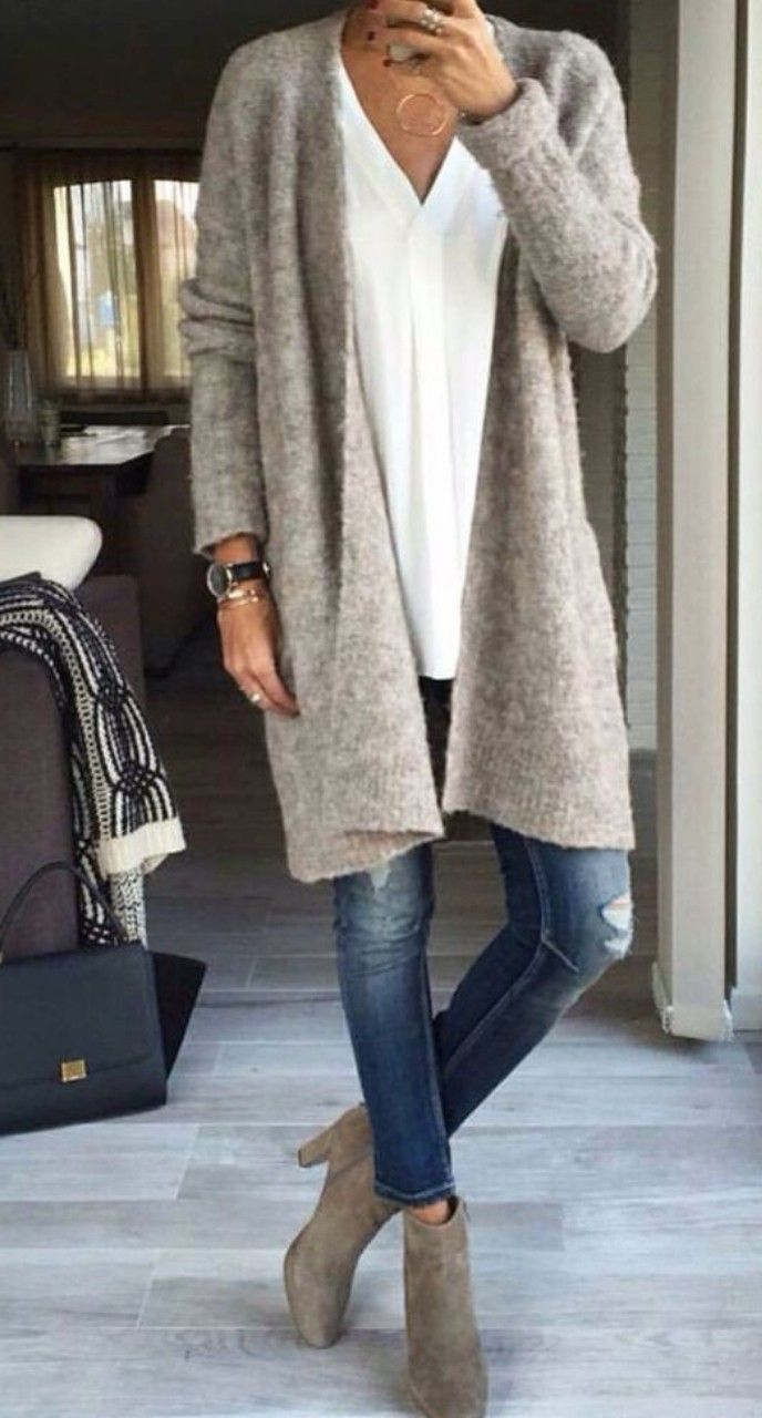 Women winter outfits casual women