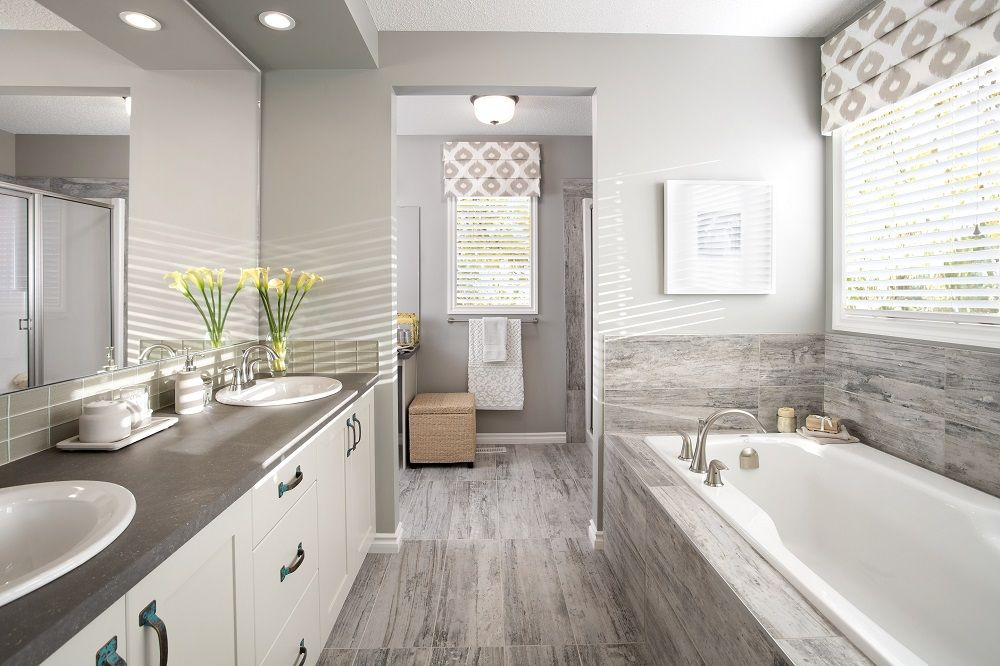 Calgary Home Design Photo Gallery | Design | Hopewell Residential ...