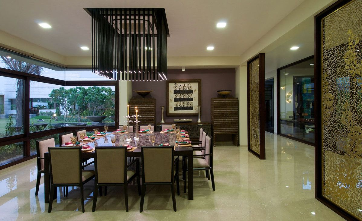 Dining Table Lighting India