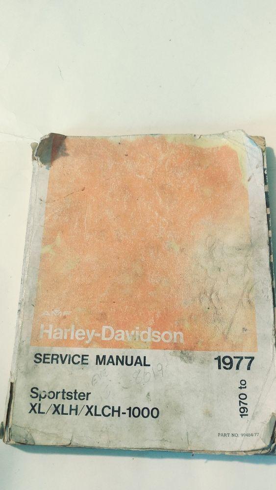 xlch service manual