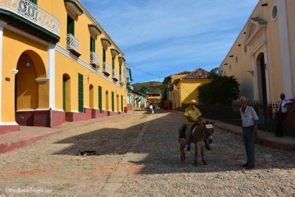 WHEN WOMAN TRAVELS | Female Travel Talks #visitcuba