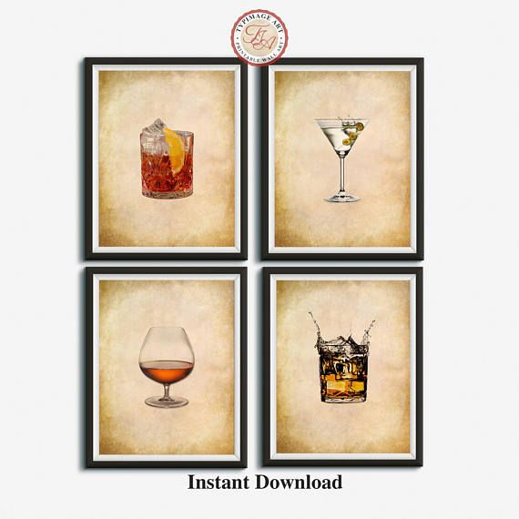 Perfect Martini Wall Art Pictures - All About Wallart - adelgazare.info
