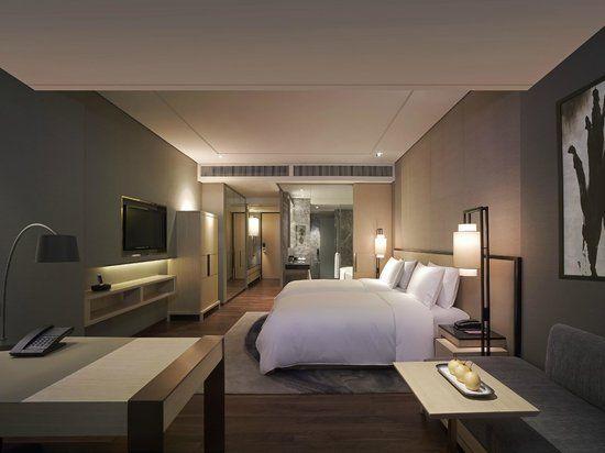 Premier Room Picture Of New World Beijing Hotel Tripadvisor