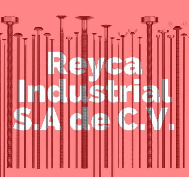 Reyca Banos.Reyca Industrial Everywhere Screws