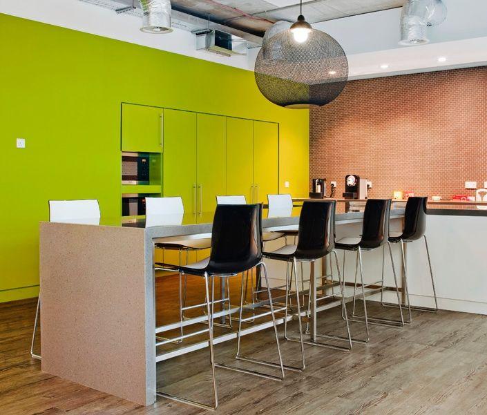 Spencer Stuart Whittaker Court Dublin 2 Supply And Installation Of Office Furniture