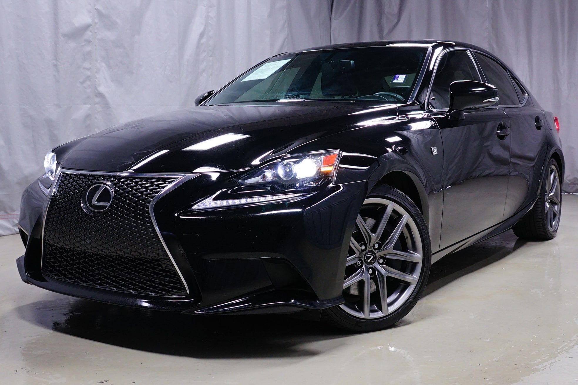 Certified Pre Owned One Owner Free Carfax Over 50 Lenders 2015 Lexus Is350 Fsport For Sale At Fincher S Texas Best A Lexus Cool Cars Trucks For Sale