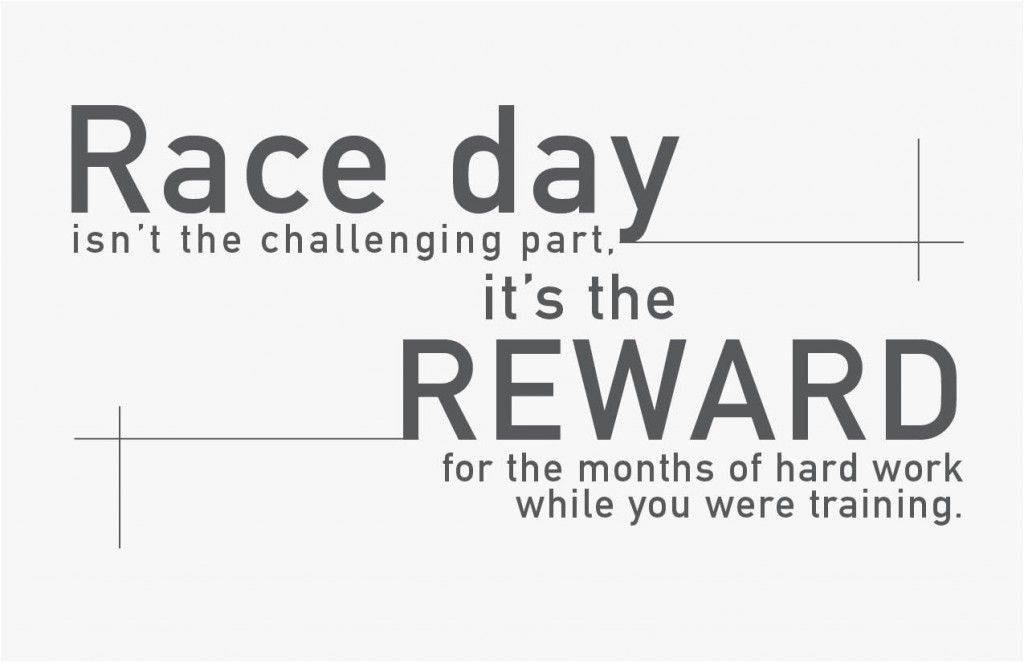 Triathlon motivation Race day Fitness Triathlon and what - what motivates you