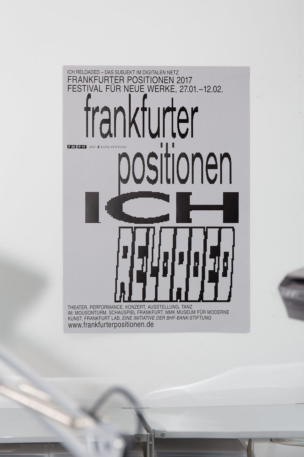 Designeverywhere Frankfurter Positionen 2017 Graphics Thisisgrey Likes Graphic Graphic Design Blog Focus