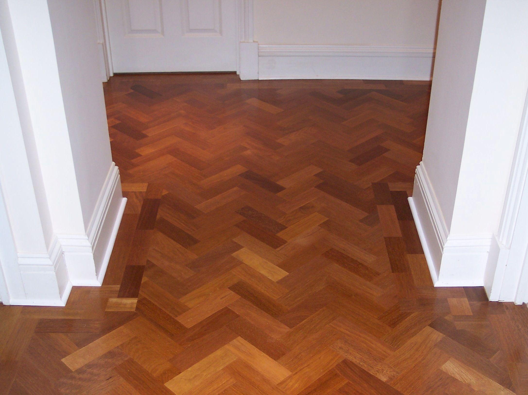 Merbau Parquet Wooden Flooringwood