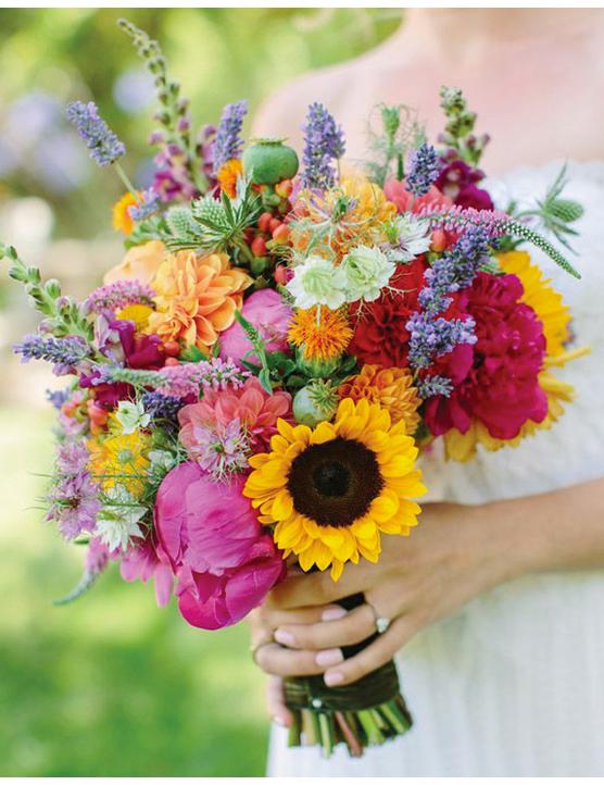 30 Pretty Summer Bouquet Ideas Herbstliche Hochzeitsblumen Hochzeitsblumen Blumenstrauss Hochzeit