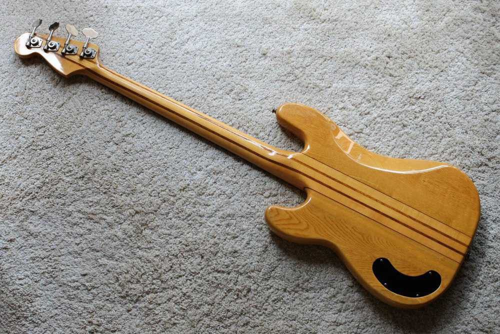 Pin by N on Bassist Bass in 2020 Bass guitar, Violin