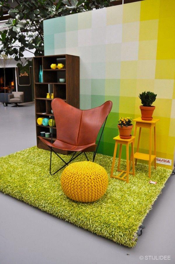 Wooninspiratie op Najaarsbeurs De Woonindustrie 2015 | Fotografie: STIJLIDEE Interieuradvies en Styling via www.stijlidee.nl