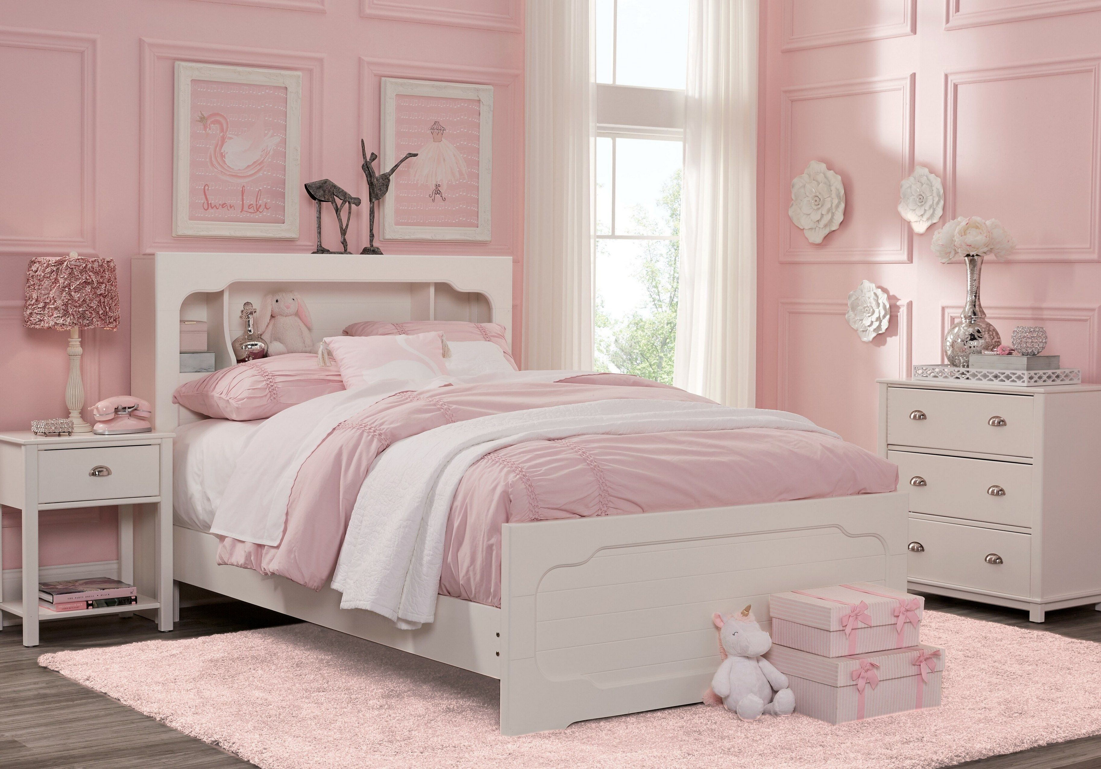 38 Instant Solutions To 3 Year Old Girl Bedroom In 2020
