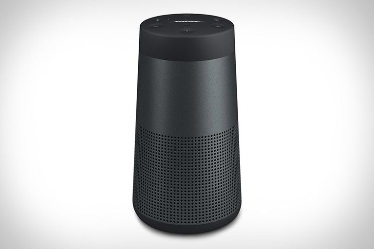 Bose SoundLink Revolve Speaker Speaker, Small speakers