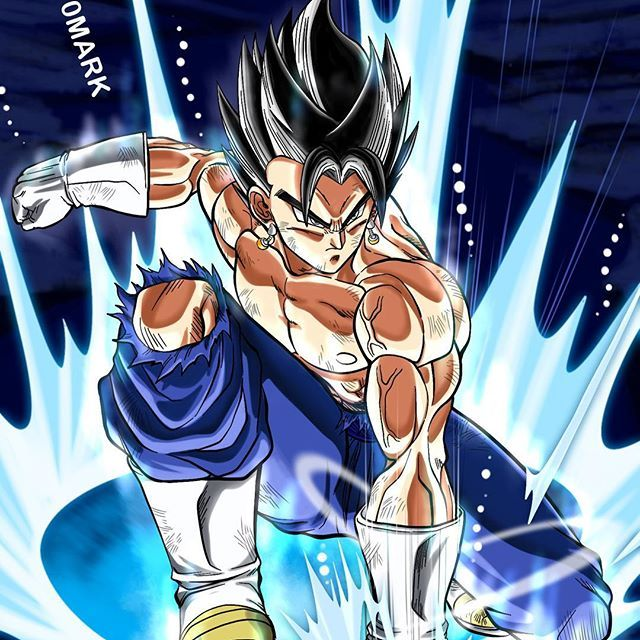 0aeb4ead15 Goku And Vegeta, Dbz, Son Goku, Vegeta Limit Breaker, Epic Characters,