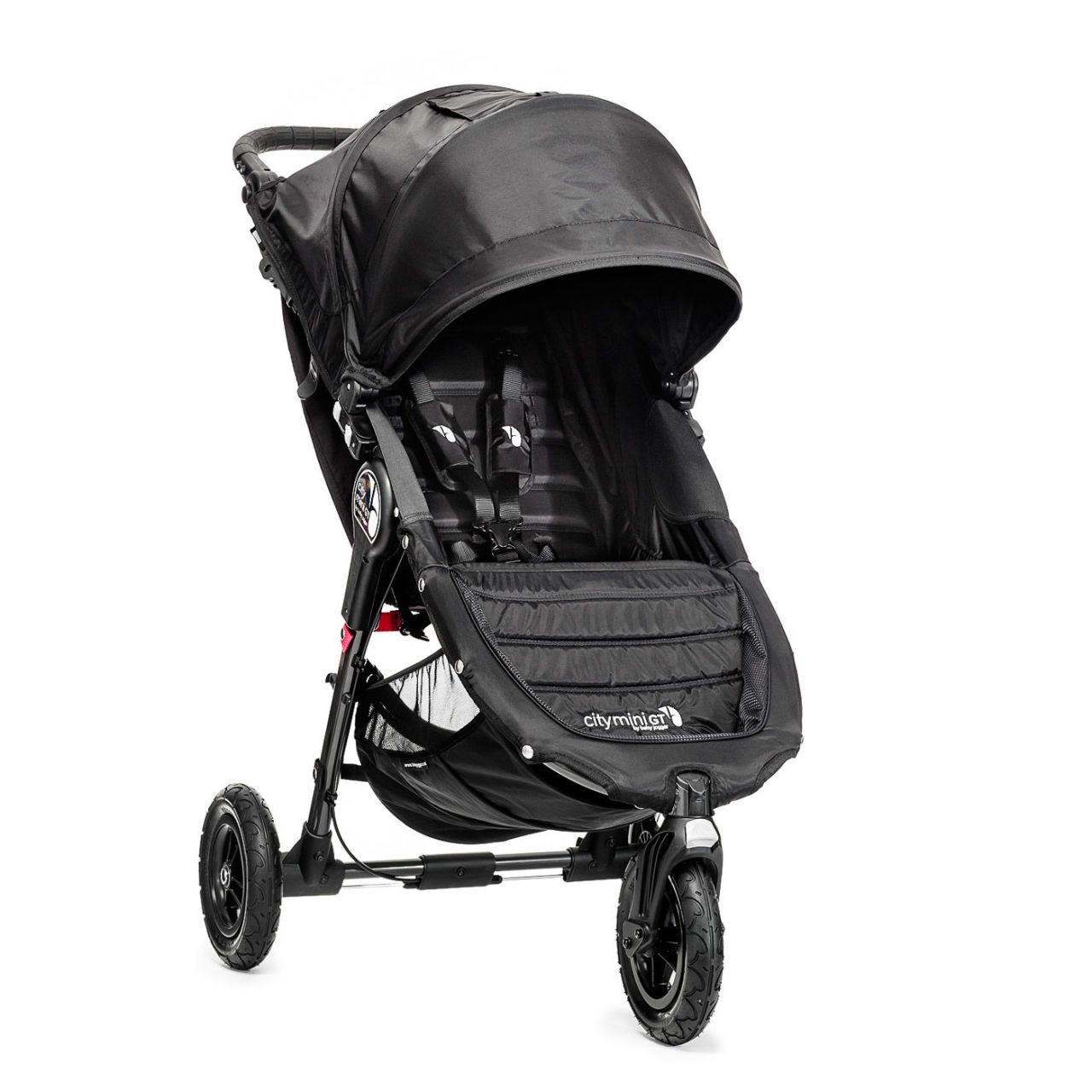 Baby Jogger City Mini GT (With images) Baby jogger city