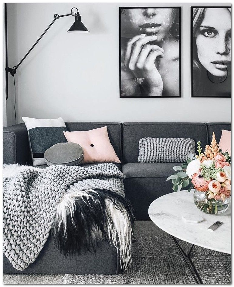 80 Awesome Ideas Living Room For Small Apartment Living Room Grey Room Design Home Living Room