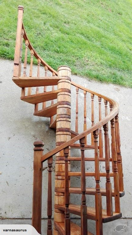 Best Spiral Staircase Trade Me Spiral Staircase Spiral 400 x 300