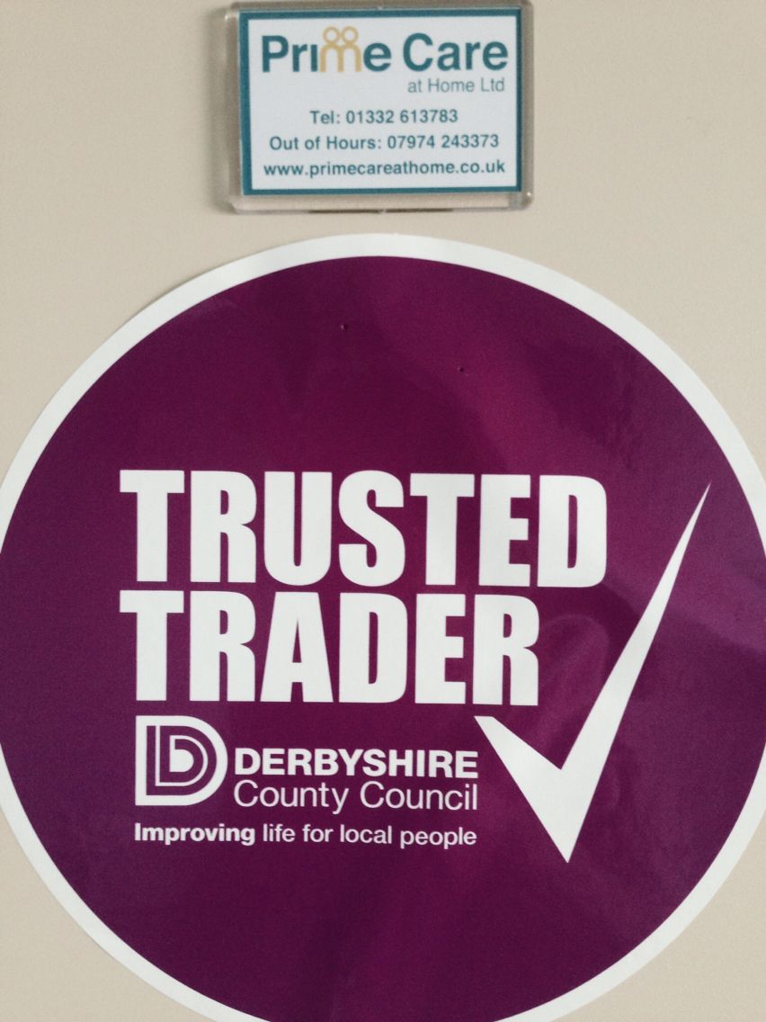 Did you know we are a Trusted a Trader? Check out their