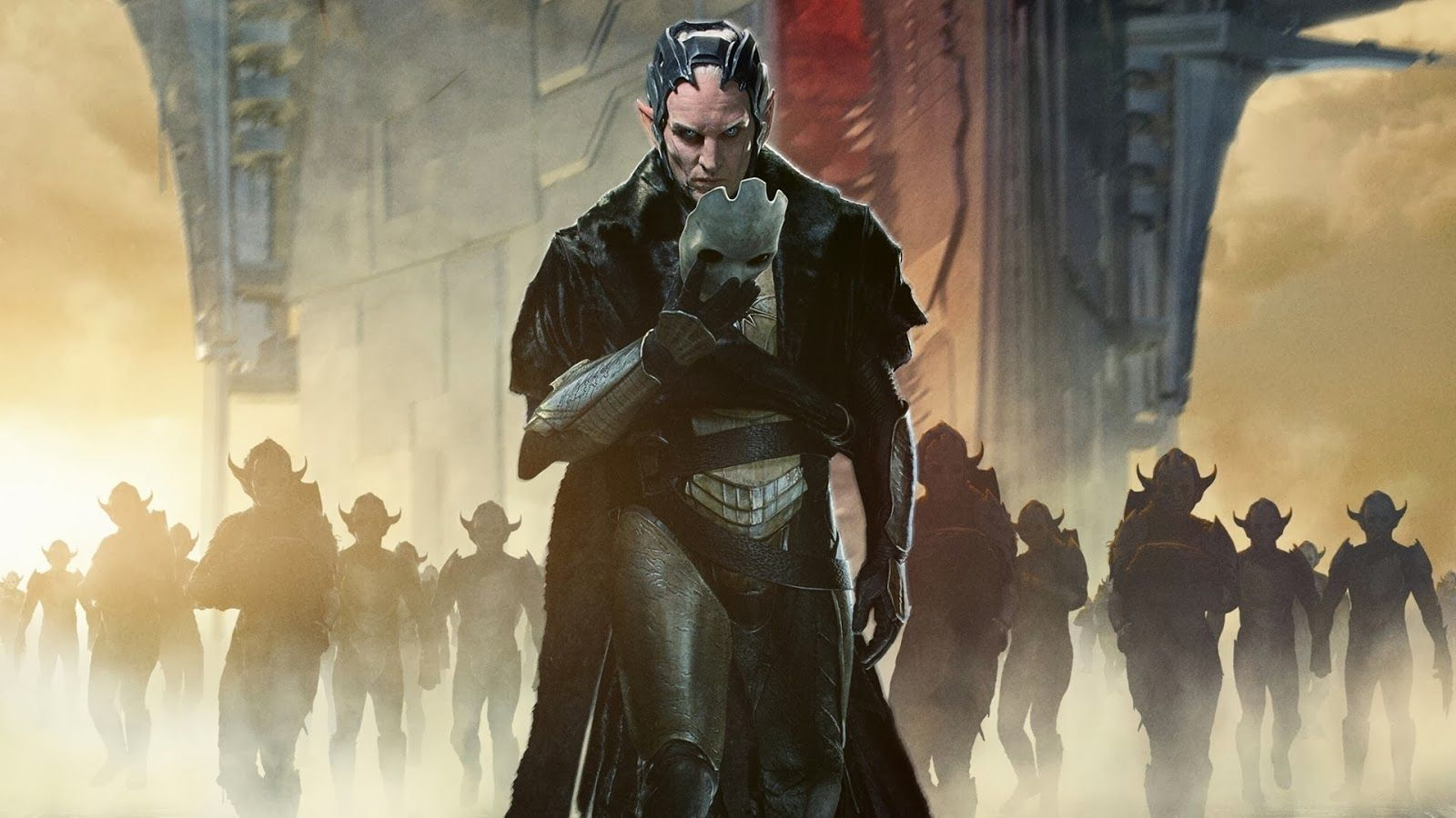 Malekith | Thor the Dark World