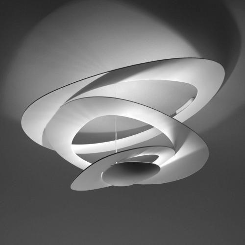Artemide Pirce Soffitto LED Deckenleuchte Beleuchtung Pinterest - Led Deckenlampen Küche