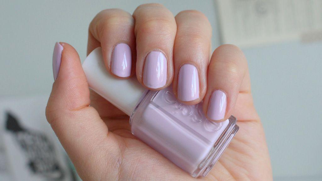 Essie Nail Polish - Go Ginza | skin | Pinterest | Essie nail polish