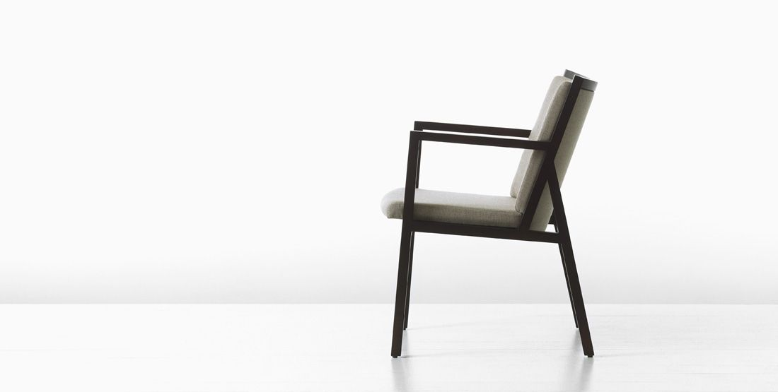 Ascribe Side Chairs - Geiger