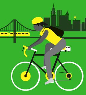 Best Resources For Biking Nyc The Thought Of Biking In New York