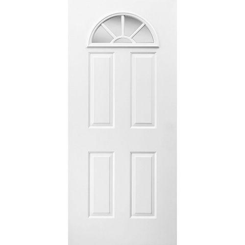Front Door At Lowes 184 00 Steel Entry Doors Reliabilt Lowes