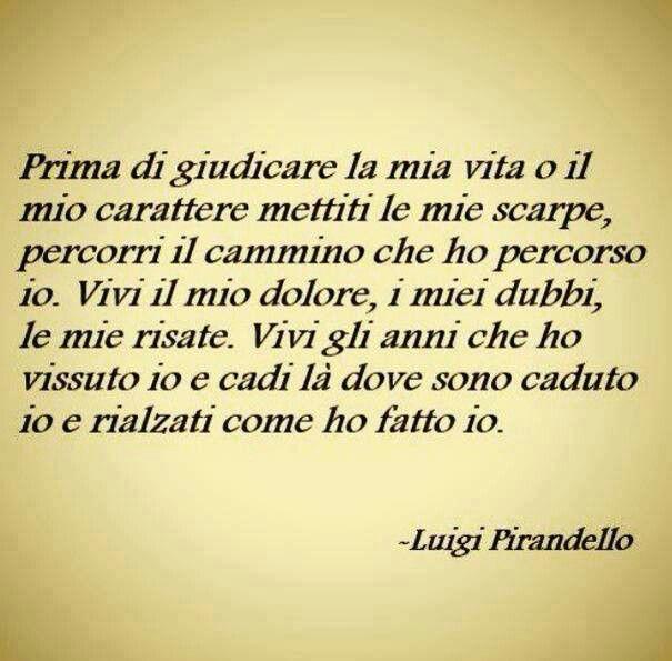 Luigi Pirandello Citazioni Citazioni Sagge Parole