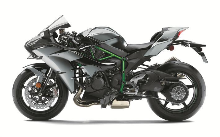 Download Imagens Kawasaki Ninja H2 Carbono 2017 4k Moto Esportiva
