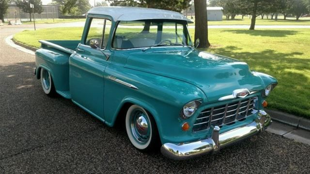 1958 Chevrolet C10 For Sale Classic Pickups Chevrolet Chevy