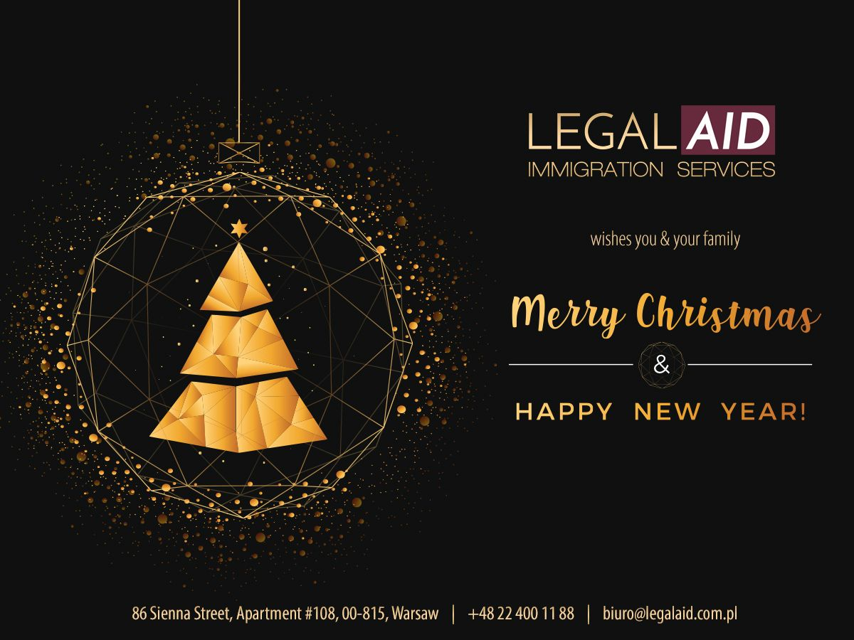 May this festive season sparkle and shine, may all of your