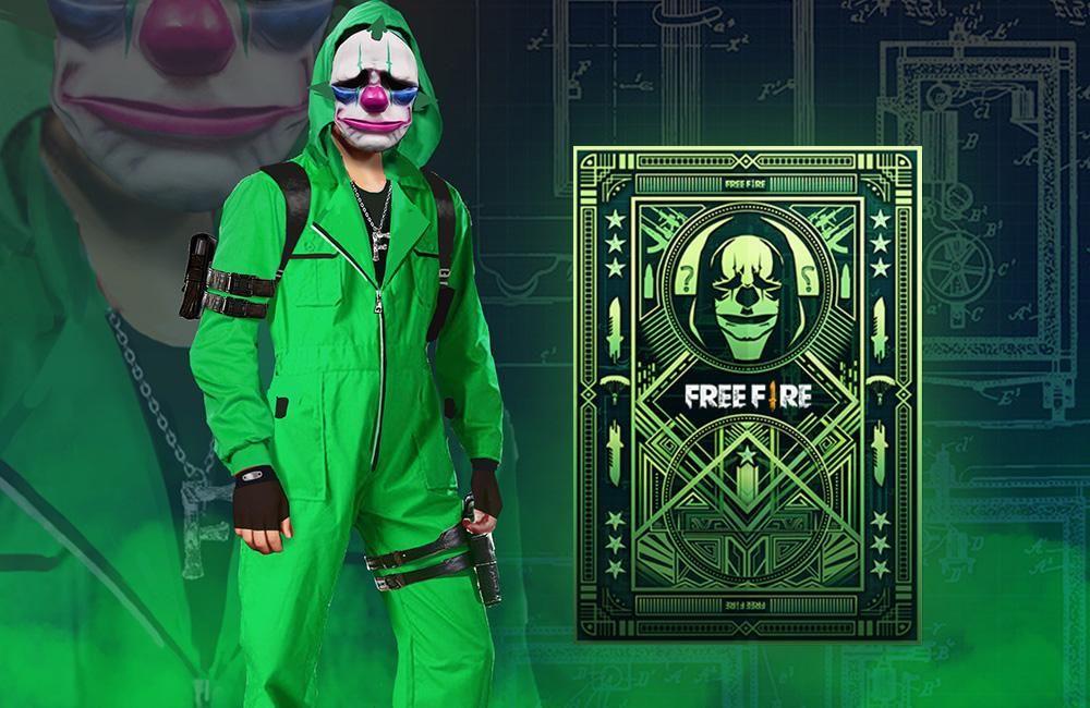 Download Free Fire Night Clown Wallpaper Cikimm Com Joker Wallpapers Scary Backgrounds Joker Photos
