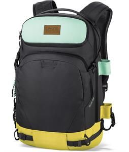 Dakine Heli Pro 20L Backpack - made to carry skis but not a snowboard. it  is waterproof. 289c0486fa