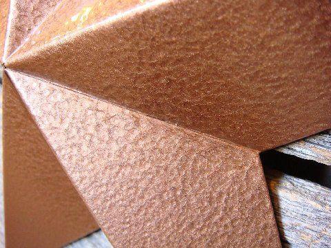 Metallic Hammered Copper Barn Star Copper Spray Paint Diy Spray Paint Copper Barn Star